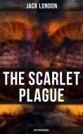eBook: The Scarlet Plague (Dystopian Novel)
