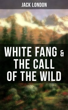 eBook: White Fang & The Call of the Wild