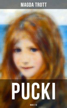 ebook: PUCKI (Buch 1-12)