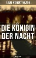 eBook: Die Königin der Nacht (Mystery-Krimi)