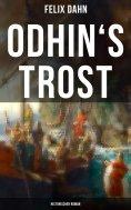 eBook: Odhin's Trost: Historischer Roman