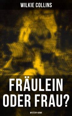 eBook: Fräulein oder Frau? (Mystery-Krimi)