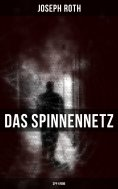 ebook: Das Spinnennetz (Spy-Krimi)