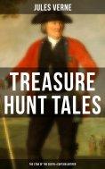 ebook: Treasure Hunt Tales: The Star of the South & Captain Antifer