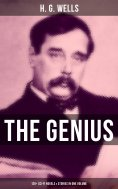 eBook: The Genius of H. G. Wells: 120+ Sci-Fi Novels & Stories in One Volume