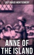 eBook: ANNE OF THE ISLAND