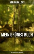 eBook: Mein grünes Buch - Kraft der Natur als Inspiration