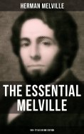 ebook: The Essential Melville - 160+ Titles in One Edition