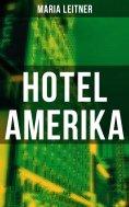 eBook: Hotel Amerika