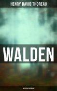 eBook: WALDEN - Deutsche Ausgabe