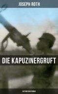 eBook: Die Kapuzinergruft: Historischer Roman