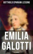 ebook: Emilia Galotti: Ein Trauerspiel