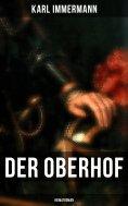 eBook: Der Oberhof: Heimatroman