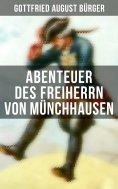 eBook: Abenteuer des Freiherrn von Münchhausen