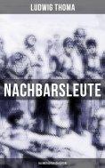 eBook: Nachbarsleute: Kleinstadtgeschichten