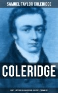 eBook: COLERIDGE: Essays & Lectures on Shakespeare, Old Poets & Dramatists