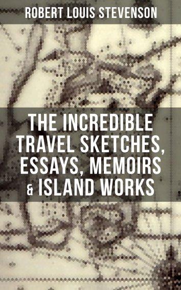 Essays Of Travel by Robert Louis Stevenson