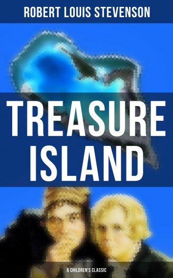 English Novel Treasure Island