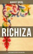 eBook: Richiza - Eine Geschichte aus der Zeit der Kreuzzüge