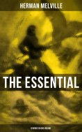 ebook: The Essential H. Melville - 9 Books in One Volume