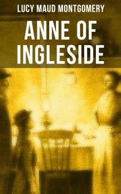 ebook: ANNE OF INGLESIDE