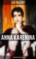 eBook: ANNA KARENINA (Russian Classics Series)