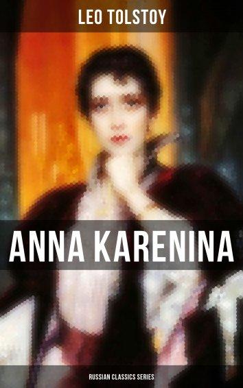 anna karenina evaluation A list of all the characters in anna karenina the anna karenina characters covered include: anna arkadyevna karenina , alexei alexandrovich karenin , alexei kirillovich vronsky, konstantin dmitrich levin, ekaterina alexandrovna shcherbatskaya (kitty), stepan arkadyich oblonsky (stiva) , darya alexandrovna oblonskaya (dolly) , sergei alexeich.