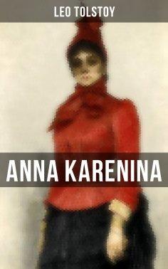 eBook: ANNA KARENINA