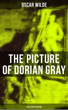eBook: The Picture of Dorian Gray (Collector's Edition)