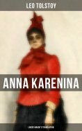 eBook: Anna Karenina (Louise Maude's Translation)