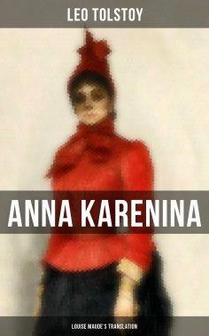 eBook: Anna Karenina (Louise Maude's Translation)