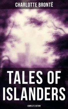 eBook: TALES OF ISLANDERS (Complete Edition)