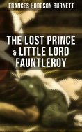 eBook: The Lost Prince & Little Lord Fauntleroy