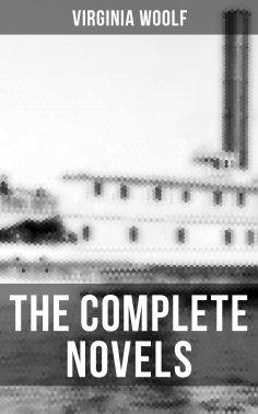 eBook: The Complete Novels of Virginia Woolf