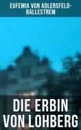 eBook: Die Erbin von Lohberg