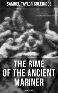 ebook: The Rime of the Ancient Mariner (Illustrated)