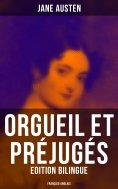 eBook: Orgueil et Préjugés (Edition bilingue: français-anglais)
