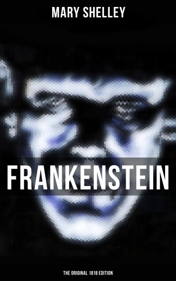 mary shelley gothic horror science fiction frankenstein Differences between gothic, horror, science fiction  mary shelley's frankenstein , one of the most famous works of the gothic canon, is also.