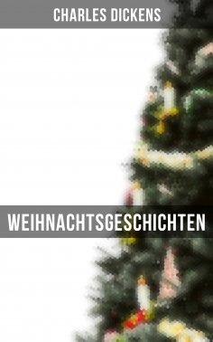 eBook: Weihnachtsgeschichten