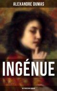 ebook: Ingénue: Historischer Roman
