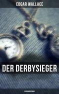 eBook: Der Derbysieger: Kriminalroman