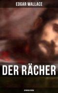 eBook: Der Rächer: Kriminalroman
