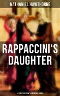 eBook: RAPPACCINI'S DAUGHTER (A Dark Tale from the Medieval Padua)