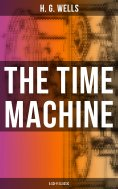 eBook: THE TIME MACHINE (A Sci-Fi Classic)