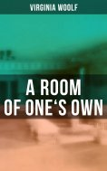eBook: A ROOM OF ONE'S OWN