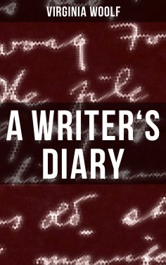 eBook: A WRITER'S DIARY