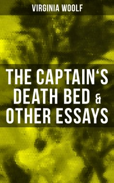 eBook: The Captain's Death Bed & Other Essays