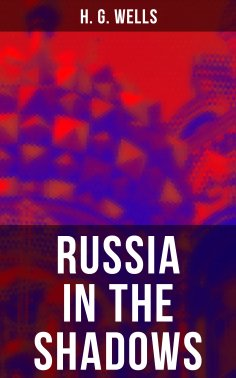 eBook: RUSSIA IN THE SHADOWS