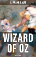 ebook: WIZARD OF OZ - Complete Series