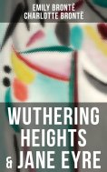 ebook: Wuthering Heights & Jane Eyre